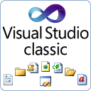 Visual Studio Classic Icons Visual Studio Marketplace